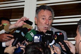 Segura no cree que Argentina se baje de la Copa Am�rica