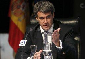 """Prat Gay: """"Repsol puede volver a la Argentina"""""""