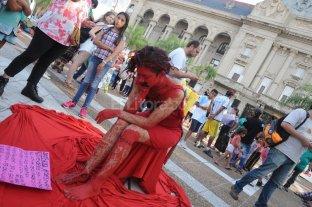"""Quieren volver a llenar la Plaza de Mayo con el grito """"Ni una menos"""""""