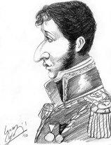 Antonio Gonz�lez Balcarce,  el honor de un descamisado