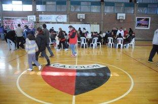 Se desarrollan las elecciones en el Club Atl�tico Col�n