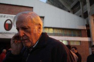"""Vignatti: """"Tenemos todo acordado con Montero"""""""