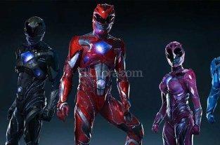 """Bryan Cranston ser� """"Zordon"""" en la nueva pel�cula de Power Rangers"""