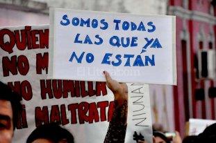 Femicidios en Rosario, C�rdoba y San Juan