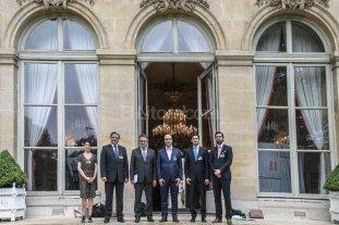 Obtienen financiamiento para proteger patrimonio franc�s en la ciudad