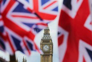 """El """"Brexit"""" amenaza con convertir al Reino Unido en un reino dividido"""