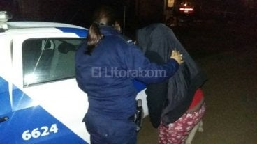 Nueve armas de fuego fueron  secuestradas en 24 horas