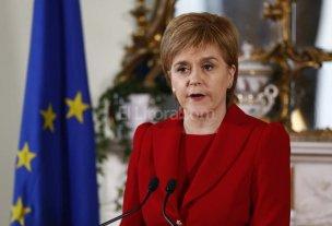 Escocia pedir� seguir dentro de la Uni�n Europea