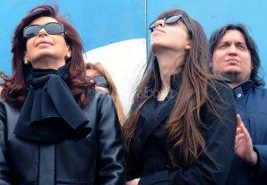 La justicia resolver� esta semana si levanta el secreto fiscal sobre Cristina