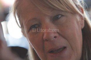 "Stolbizer admiti� ""persecuci�n judicial"" contra el kirchnerismo"
