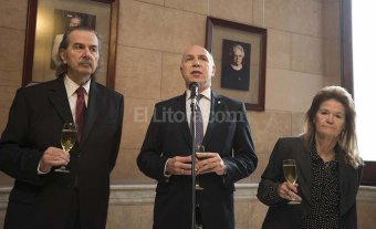 Highton de Nolasco rechaz� ampliar la Corte
