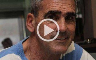 Gustavo Nepote analiza la final Argentina - Chile -