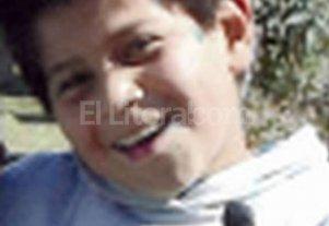 Buscan a Alexander Nicolás Rodríguez - Alexander Nicolás Rodríguez.