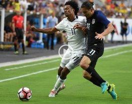 Colombia se qued� con el bronce