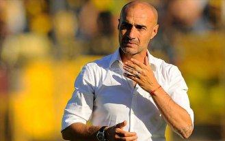 Col�n: llega Paolo Montero
