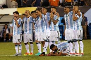 Mascherano, Lavezzi, Di María y Aguero también renunciarían a la selección