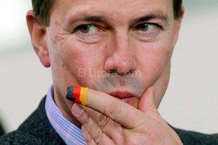 Alemania pide al Reino Unido que aclare pronto el cronograma de salida de la UE