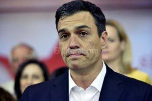 El PSOE descarta apoyar o permitir un gobierno de Rajoy