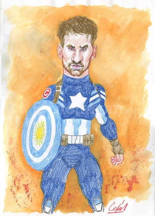 Ilustración <strong>Foto:</strong> Lucas Cejas