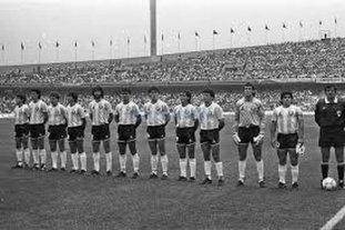 Lanzan actividades a 30 a�os de la Copa del Mundo M�xico