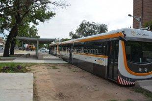 Piden informes por otros 500.000 pesos que se gastaron en el Tren Urbano