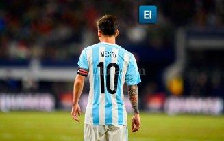 ¿Qué duele más: perder la final con Chile o que se vaya Messi?