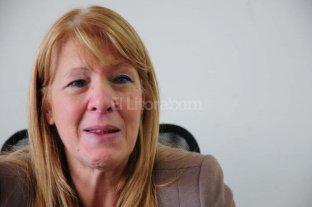 """Para Stolbizer, """"las pruebas están"""" para que CFK vaya presa"""
