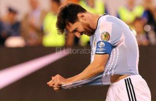 Messi y el otro récord -