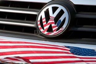 VW tendr� que pagar 14.700 millones de d�lares por esc�ndalo en EEUU