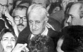 Aquel golpe de Estado de 1966