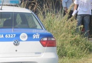 Detenidos por diferentes robos en Santo Tom�