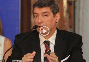 En vivo: la Corte Suprema le toma juramento a Rosatti
