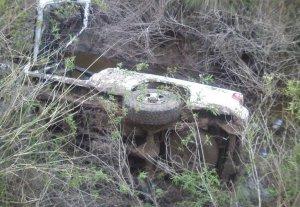 Accidente fatal en el noroeste de la provincia de Santa Fe