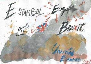 La encrucijada europea