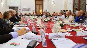 El Consejo Econ�mico y Social debatir� sobre las tarifas energ�ticas