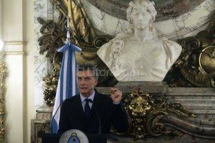 Macri viaja a Chile para participar de la Cumbre del Pac�fico