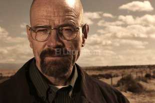 Bryan Cranston quiere volver a ser Walter White