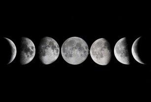 Cortar el cabello seg�n el ciclo lunar