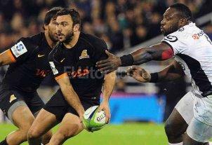 Vuelve el S�per Rugby: Jaguares y Bulls con equipos confirmados
