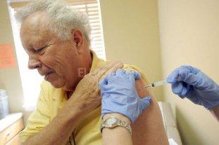 Gripe: las 70.000 vacunas m�s  codiciadas en medio del faltante