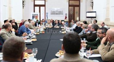El Consejo Econ�mico y Social debati� sobre tarifas energ�ticas