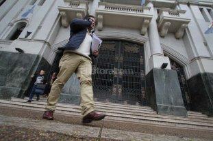 El Colegio de Abogados pide que los jueces acoten sus licencias