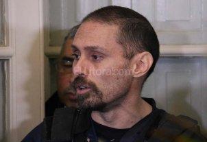 P�rez Corradi pidi� que lo extraditen a Argentina