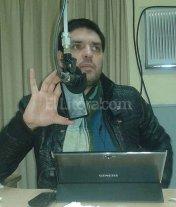Un periodista de Reconquista denunci� amenazas de muerte