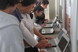 El 80 % de los chicos utiliza Internet para hacer las tareas