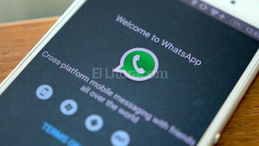 WhatsApp compartirá tu número de teléfono con Facebook -