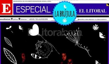 """""""La Brújula"""", el especial de El Litoral para las vacaciones de invierno -"""