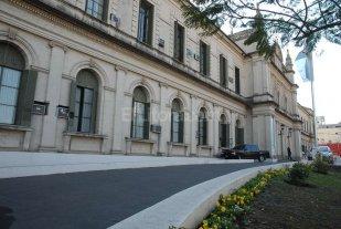 UNL: pedir�n que el edificio de Rectorado sea declarado monumento hist�rico nacional