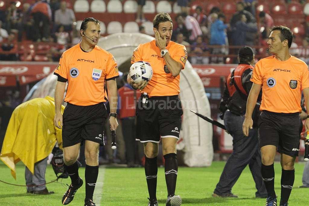 Si no pagan a los árbitros, se para el fútbol