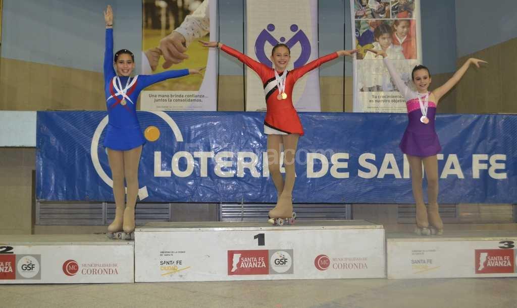 Torneo Regional de Patín